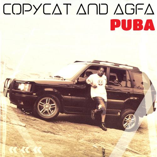"Copycat & All Good Funk Alliance ""Puba"""