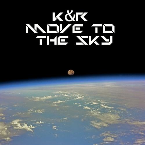 Move To The Sky (Original Mix)