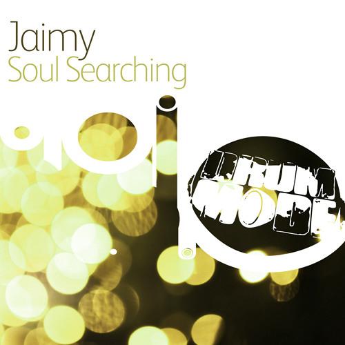 Jaimy - Treasure Deep