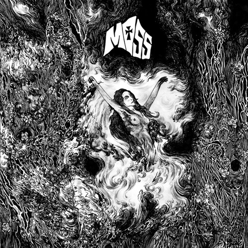 "Moss - ""The Coral of Chaos"""