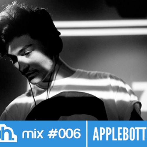 Bokah Mix #006 - Applebottom