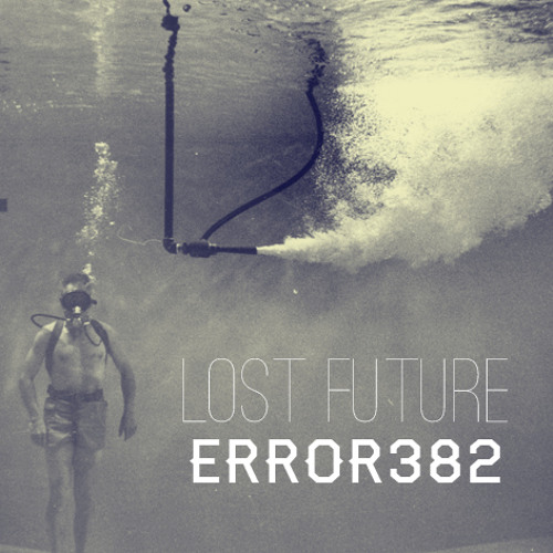 ERROR382 - LOST FUTURE