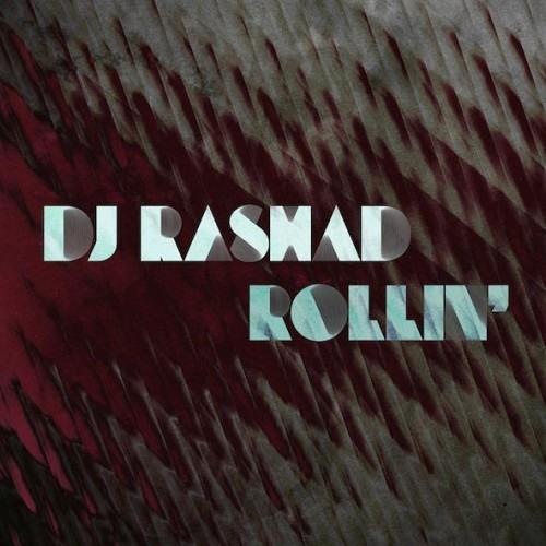 DJ Rashad - Rollin'