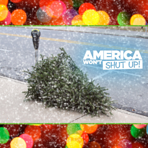 Baixar About Throwing Away Christmas Trees! with Rob Michael Hugel & Shannon Coffey