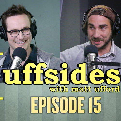 Uffsides with A.J. Daulerio
