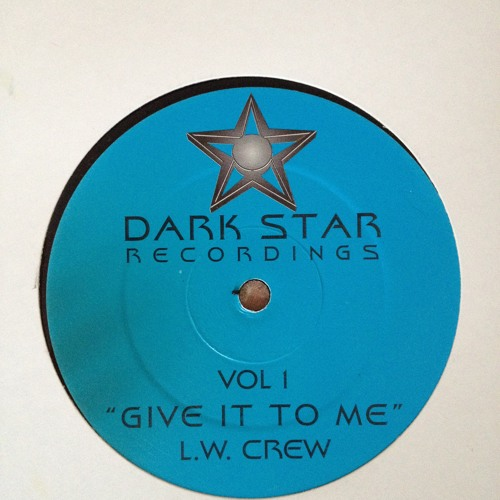 DARK STAR RECORDING DJ WESTY VOL 1 GIVE IT TO ME VOCAL MIXS FREE DOWNLOAD