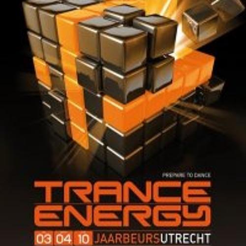Mark Sherry LIVE @ Trance Energy 2010 (Hard stage) [Utrecht NL - 03/04/10]