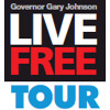 LIVE FREE CAMPUS TOUR - UTAH, SALT LAKE CITY