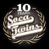 Soca Twins - 10 Years Dubplate Mix (2012)