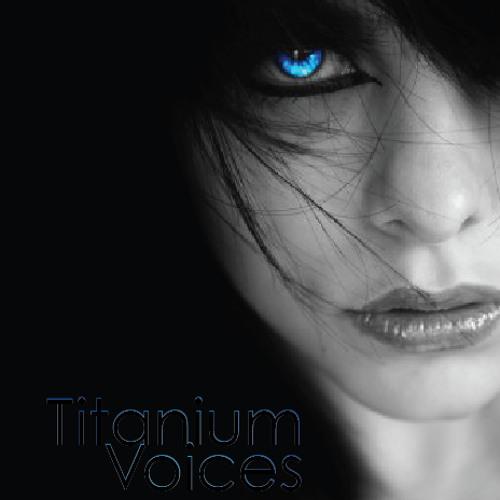Titanium Voices (Otto Knows, David Guetta ft. Sia)