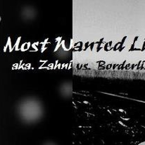 M0st W4nted LIVE! aka Zahni & Borderline @ Bernabeum Bernburg 29.03.13