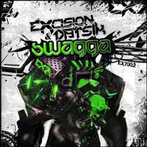 DJ.RugaRue - Datsik Swagga Remix