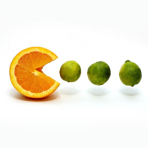 Fruit Booster (Original-Mix) Wolfrage Recordings