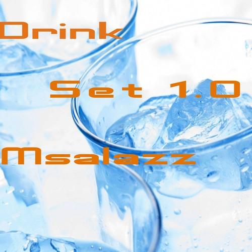 Drink Set 1.0  Msalazz