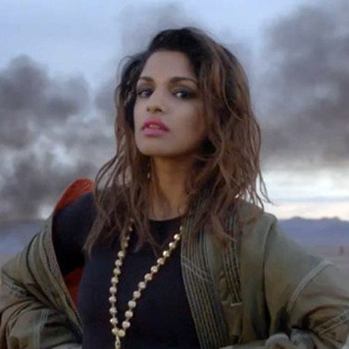 M.I.A. - Bad Girls (MOTI Remix) - Unreleased Exclusive -