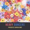 HEAVY DANCERS - Four Track Demo