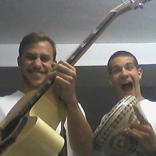 Save tonight - Eagle Eye Cherry (Acoustic Arabic mix) Danny and Karim Osman