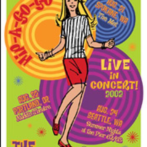 Wheat Kings - TTH LIVE - AUGUST 24, 2002: THE PIER, SEATTLE