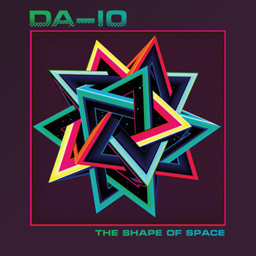 DA-10 - The Shape Of Space EP (WOT010) Out Now!