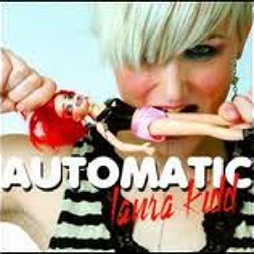 Laura Kidd - Automatic (Martijn ten Velden Rmx) Eye Industries