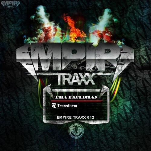 Tha Tactician - Transform (original mix)