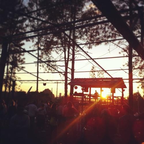 piñero b-day @ rc park festival