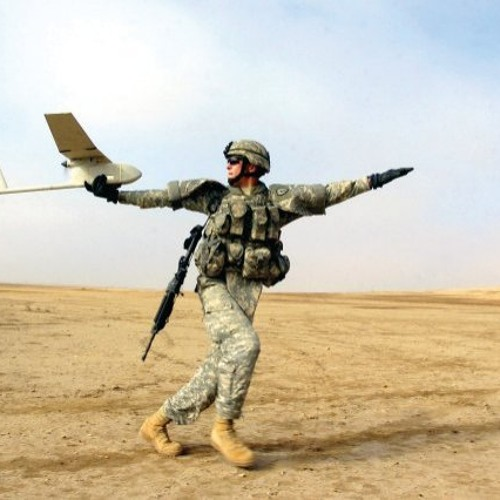 STEMPLATE - DRONES