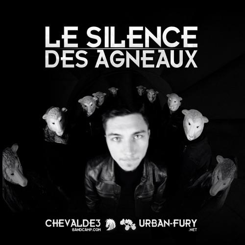 CHEVAL DE 3 - Le Silence des Agneaux ( URBAN FURY Prod' )
