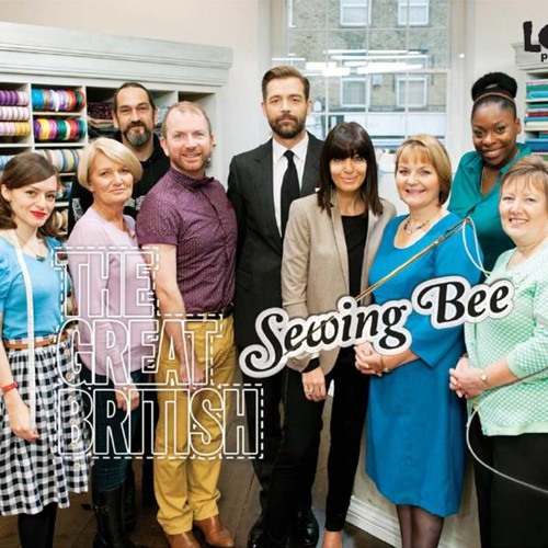 Great British Sewing Bee - Titles