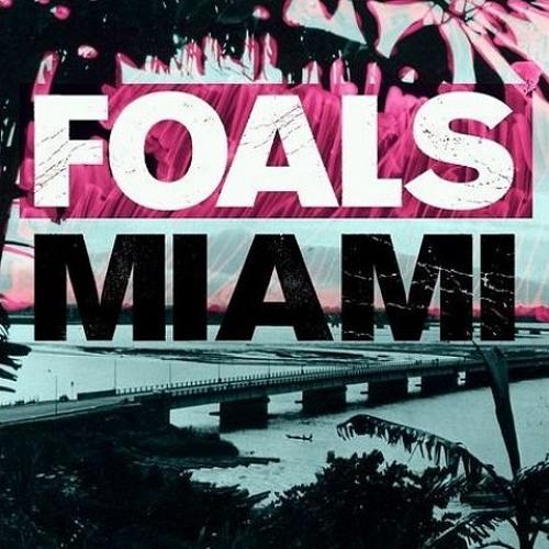 Foals - Miami (diskJokke Remix)