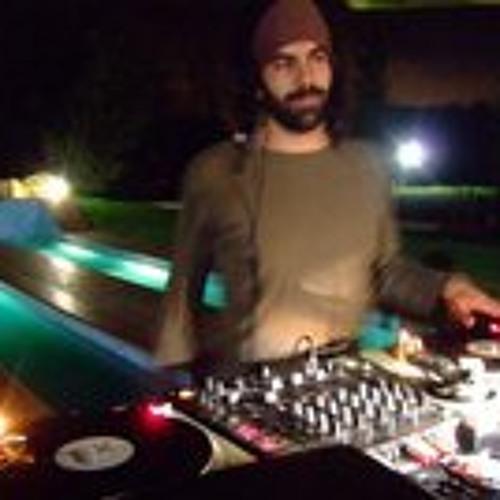 "Dj oirambass present: ANALOG SERIES VOL 1. ""tribute to old school dub techno"""
