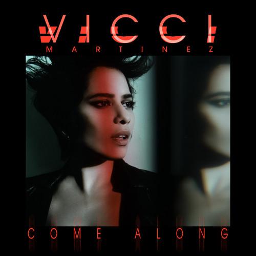 Vicci Martinez ft. Cee Lo Green - Come Along (Grim Reber Bootleg Remix)