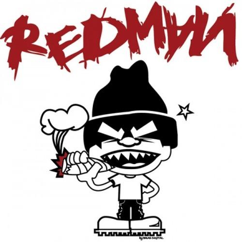 REDMAN  - SPLINTERED