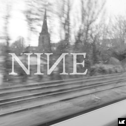 Nine by Mitekiss