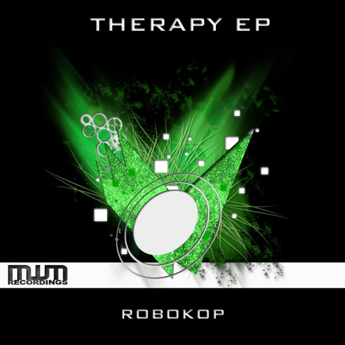 Robokop - Therapy EP - [Promomix] feat P0gman, Altazer, TB6K