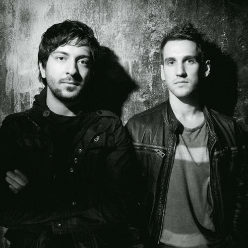 Maker + Meyer Mix [April 2013]