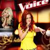 The Voice USA Monique Abbadie - Loca (Cover Completo)