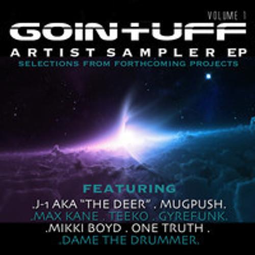 ONE MOMENT (Gyre Funk Feat Myka9)