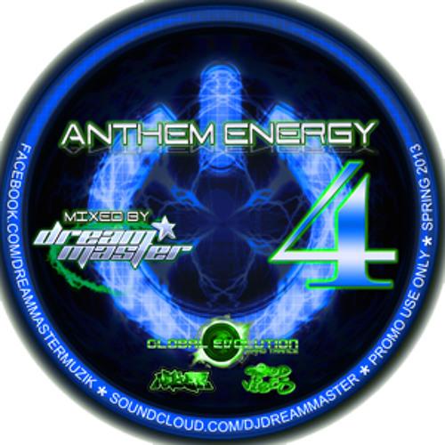 Anthem Energy 4