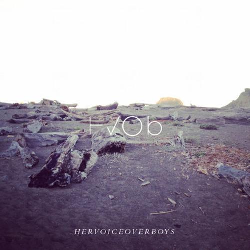 HVOB-Moon Original Mix