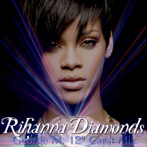 Rihanna - Diamonds cover (Male version)