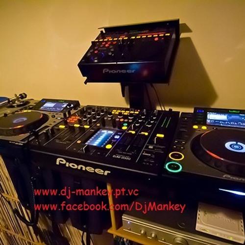 Portugal & Brasil Pista Kuduro & Sertanejo Megamix Dj Mankey Mixer 2013  [www.dj-mankey.pt.vc]