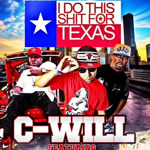 """I Do This Sh*t For Texas"" Featuring Lil O & Lil Keke"