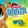 Dança Latina-Kuduro Portuguese Brazilian Megamix By Dj-Mankey 2014 mp3