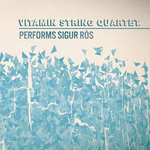 """Vitamin Sting Quartet Performs Sigur Rós' """"Svefn-g-englar"""""""