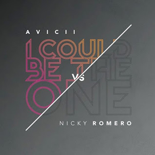 Project 46 vs. Avicii & Nicky Romero - I Could Be The Limitless ( López Mashup)