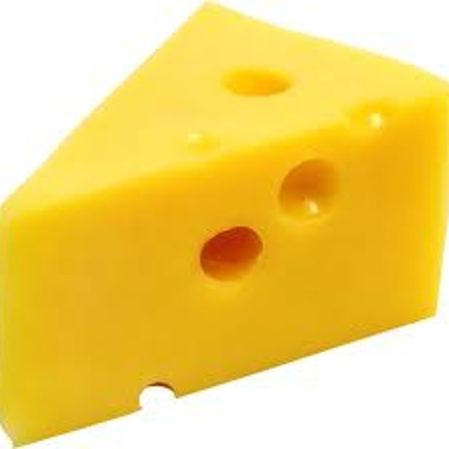 Vocoder Cheese