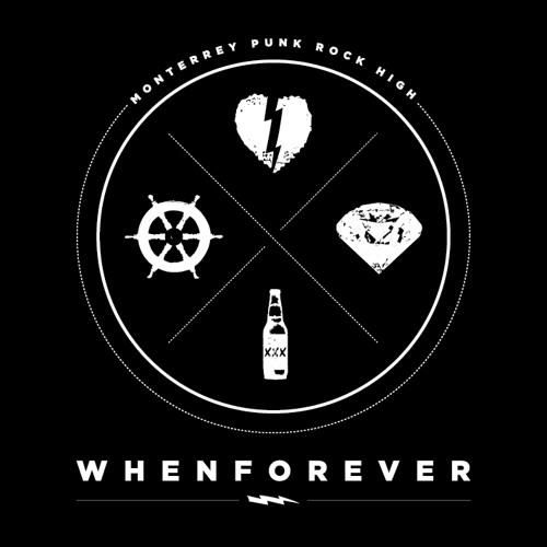 WHENFOREVER - Viejos Amigos - Nuevos Lugares - 04 Tan Diferentes