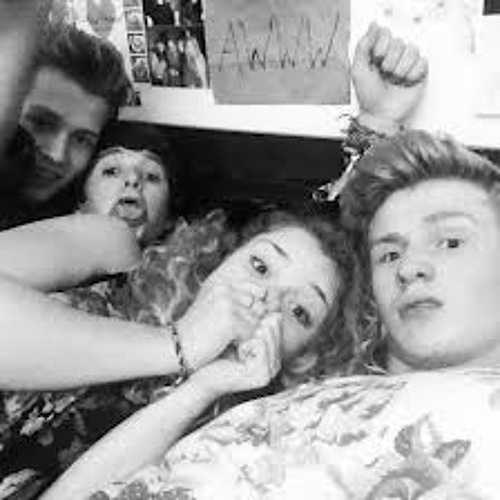 Love Is Easy-The Vamps and Carrie Hope Fletcher