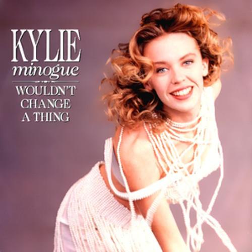 Kylie Minogue | Wouldn't Change Opera House (w/ Rap)(PSM Mashup)
